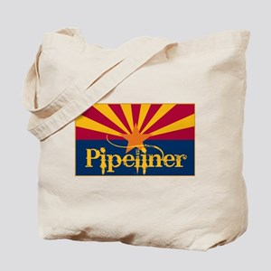 Arizona Pipeliner 3 Tote Bag