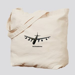 B-52 Stratofortress Tote Bag