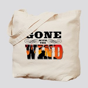 Gone With The Wind Classic Tote Bag