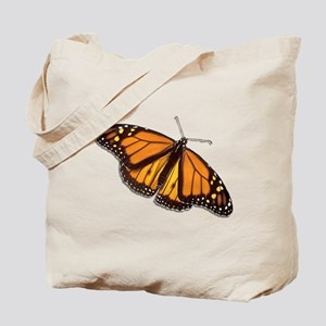 The Monarch Butterfly Tote Bag