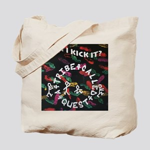 ATCQ or A TRIBE CALLED QUEST Tote Bag