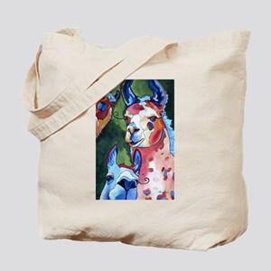 Acrylic Painting Canvas Tote Bags Cafepress