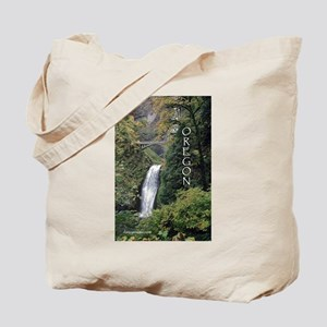 Oregon - Multnomah Tote Bag