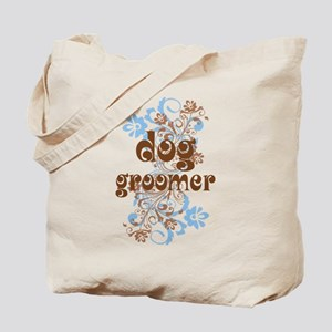Dog Groomer Gift Tote Bag