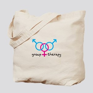 Group Therapy BGB Tote Bag