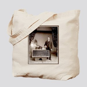 The Phonograph Tote Bag