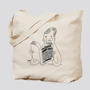 Idiot's Guide Tote Bag