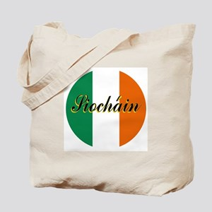 Irish 4 PEACE Tote Bag