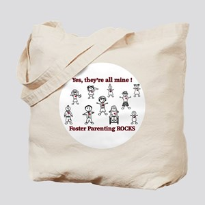 Yes! They're all mine! Tote Bag