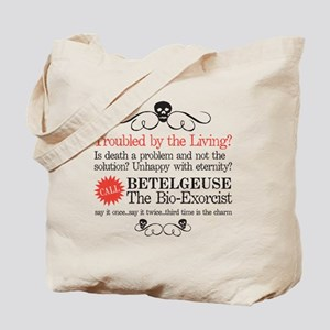 betelgeuse ad Tote Bag