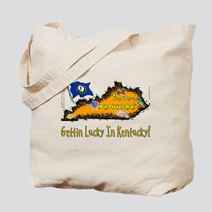 KY-Lucky Tote Bag
