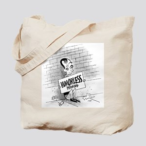 Humorless Tote Bag