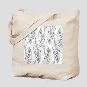 Beautiful Feathers Tote Bag