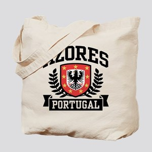 Azores Portugal Tote Bag