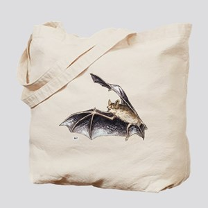 Bat Animal Tote Bag
