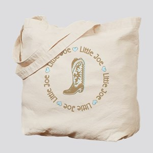 Little Joe Cowboy Bonanza Tote Bag