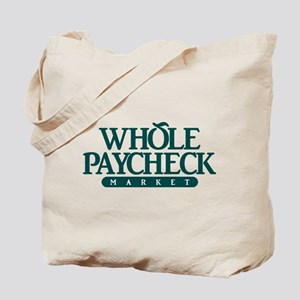 Whole Foods Canvas Tote Bags Cafepress