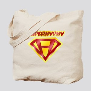 Super Hyphy Tote Bag