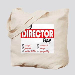 My Director Tote Bag