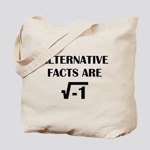 Alternative Facts Tote Bag