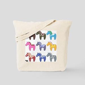 0a145dcc88d7 Dala Horse Bags - CafePress