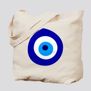 Evil Eye Magic Tote Bag