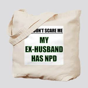 Narcissistic Personality Disorder Bags - CafePress