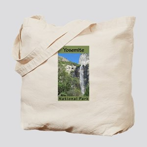 Yosemite National Park (Verti Tote Bag