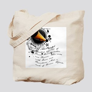 The Alchemy of Directing Tote Bag