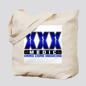 Hard Core Medic Tote Bag