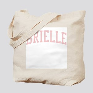 Brielle New Jersey NJ Pink Tote Bag