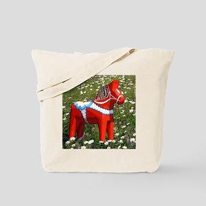 25884e7b2876 Swedish Horse Bags - CafePress