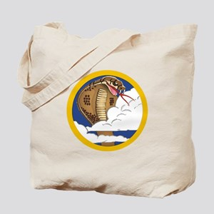 39th Fighter Squadron Tote Bag