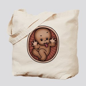 Razz Baby -DS Tote Bag
