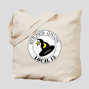 Witches Union Tote Bag