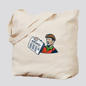 Newspaper Delivery Bags Cafepress