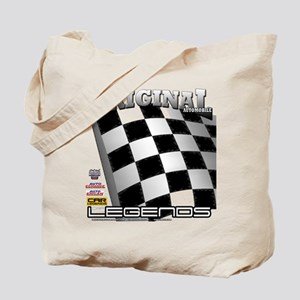 Original Automobile Legends Series Tote Bag