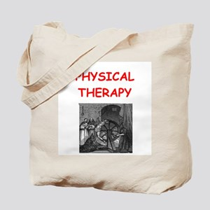 PHYSICAL2 Tote Bag