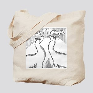 My Spit Smells Worse Tote Bag