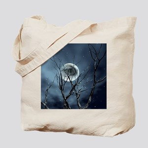 view in the night Tote Bag