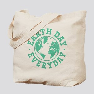77b007a046c846 Accessories. Vintage Earth Day Everyday Tote Bag