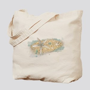 Sea Treasure Tote Bag