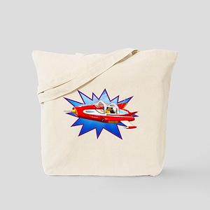 7e89c06de Thunderbirds Are Go Canvas Tote Bags - CafePress