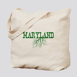 Maryland Roots Tote Bag