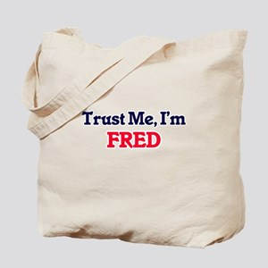I Heart Fred Meyer Volunteers Bags - CafePress