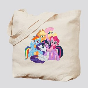 MLP Friends Tote Bag