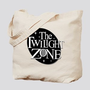 Twilight Zone Tote Bag