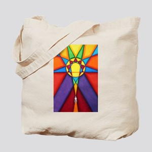 """The Morning Exercise"" Tote Bag"