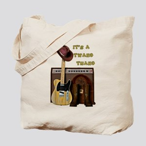 Its A Twang Thang Tote Bag