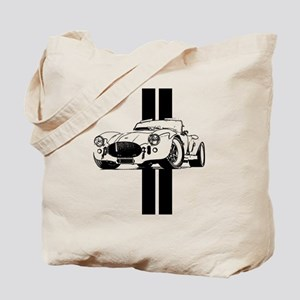cobra car Tote Bag